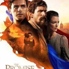 Locandina di The Promise