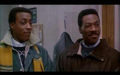 Coming to America - Trailer