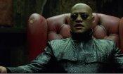 Matrix: in arrivo un prequel su Morpheus?
