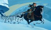 Mulan: il remake live-action sarà ispirato a... Ridley Scott