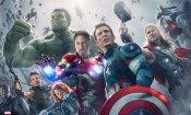 Marvel Cinematic Universe: quanto tempo ci vorrebbe per il binge watching di tutto?