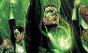 Green Lantern Corps: David S. Goyer alla regia del film?