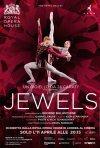 Locandina di Royal Opera House: Jewels