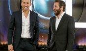 """Ryan Reynolds e Jake Gyllenhaal: in caso di attacco alieno """"non contate su di noi"""""""