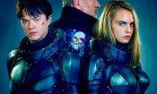 Valerian e la città dei mille pianeti: il nuovo trailer del film, anche in italiano!