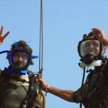 47 metri: un momento del film