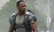 """Marvel, Anthony Mackie: """"Un crossover tra il MCU e le serie tv non funzionerebbe"""""""