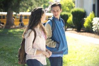 Tredici: Brandon Flynn interpreta Justin