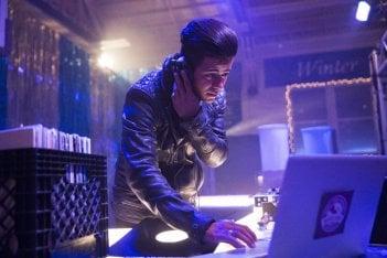 Tredici: Christian Navarro in una foto della serie