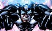 The Inhumans: le nuove foto dal set mostrano Black Bolt vs. la polizia