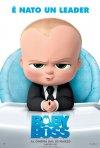 Locandina di Baby Boss