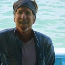 47 metri: Matthew Modine in un momento del film