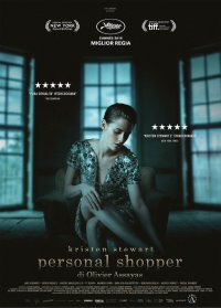 Personal Shopper in streaming & download