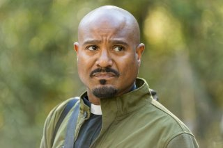 The Walking Dead: l'attore Seth Gilliam in Something They Need