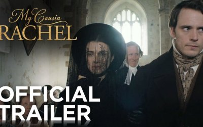 My Cousin Rachel - Trailer 2