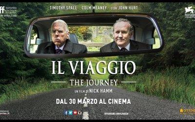 Il Viaggio - Trailer italiano