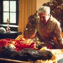 Il Padrino: una scena truculenta del film
