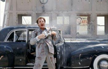 Il Padrino: una scena d'azione del film