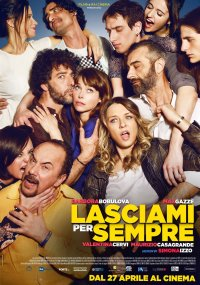Lasciami per sempre in streaming & download