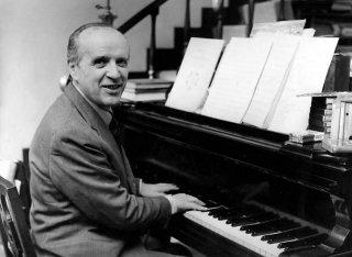 Il Padrino: Nino Rota, il compositore della leggendaria colonna sonora