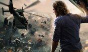 World War Z 2: il produttore vuole David Fincher alla regia!