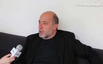 Slam - Tutto per una ragazza: Video intervista a Andrea Molaioli