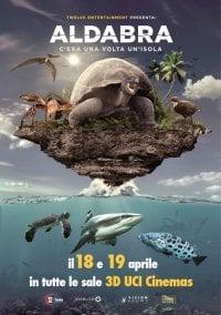 Aldabra – C'era una volta un'isola in streaming & download