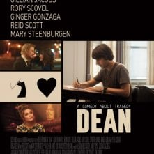 Locandina di Dean