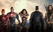 Da Blade Runner 2049 a Justice League: la Warner rivela gli appuntamenti del Comic-Con