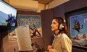 La principessa e l'aquila, da settembre al cinema con la voce di Lodovica Comello