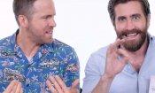Life, Ryan Reynolds e Jake Gyllenhaal commentano l'autocomplete di Google su di loro