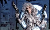 Silver Sable e Black Cat protagoniste di un film della Sony