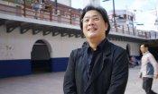 Park Chan-wook protagonista della terza giornata del Florence Korea Film Fest