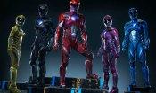 Power Rangers: in Russia vietato ai minori di 18 anni a causa dell'eroina gay
