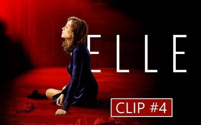 """Elle - Clip """"C'è un malintenzionato in giro"""""""