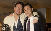 Joseph Gordon-Levitt e Channing Tatum insieme per l'irriverente musical Wingmen