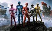 Power Rangers: prevista una saga di sei film!