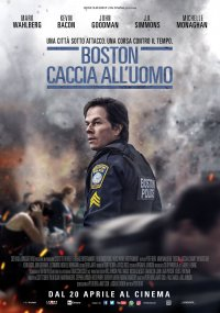 Boston – Caccia all'Uomo in streaming & download