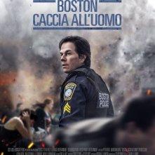 Locandina di Boston - Caccia all'Uomo