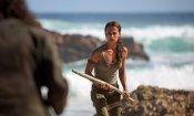 Tomb Raider: ufficialmente terminate le riprese del film con Alicia Vikander