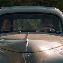 Mal di pietre: Alex Brendemühl e Marion Cotillard in una scena del film