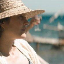 Mal di pietre: Marion Cotillard in una scena del film