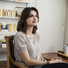 Moglie e marito: Kasia Smutniak in un'immagine del film