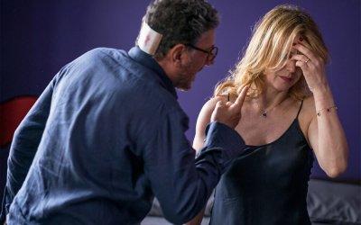 Piccoli crimini coniugali: due magnifici attori vittime di un esperimento mal riuscito