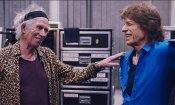 The Rolling Stones Olé, Olé, Olé! Viaggio in America Latina al cinema oggi 10 aprile