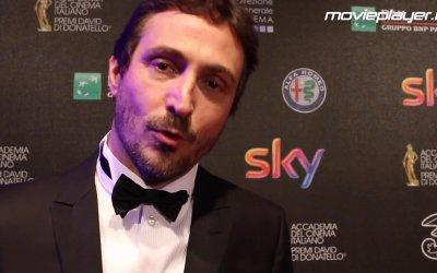 David 2017: Le interviste ai vincitori