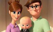 Baby Boss: in arrivo il sequel del film animato della DreamWorks