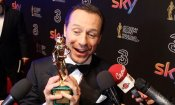 """David 2017: la """"pazza gioia"""" dei premiati e l'intervista sul red carpet"""