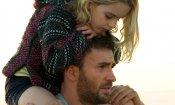 Chris Evans parla ancora di Captain America e un ritorno alla regia