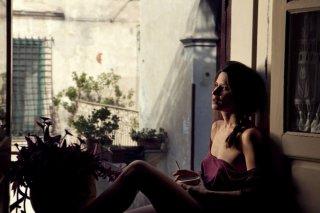Lasciami per sempre: Valentina Cervi in una scena del film